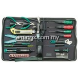 PROSKIT 1PK-690B Professional Electrical Tool Kit 220V/Metric