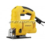 STANLEY SJ60 POWER JIGSAW VARIABLE SPEED 600W