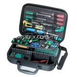 Proskit 1PK-710KB Basic Electronic Tool Kit (220V)