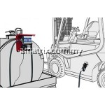 Adam Pumps Hi Tech 60-230v  for Diesel Transfer 60L/min, 2Bar, 370W