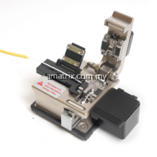 Proskit FB-1688C Precision Optical Fiber Cleaver with Debris Collection Box