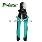 PROSKIT SR-363B 2 In 1 Round Cable Cutter & Stripper