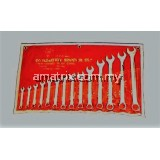 8-24mm Combination Wrench Set
