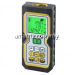 STABILA LD400 60M Laser Distance Measurer