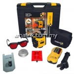 Stabila LAX200SET Cross Line Laser Level