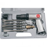 KOBE KBE2703100K HP2090K HEAVY DUTY HAMMER& CHISEL KIT