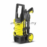K2.350 High Pressure Washer Cleaner  (1400W/110 Bar)