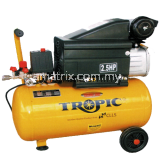 Air Compressor 2.5HP, 4.24cfm, 24Liters, 27kg