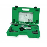 TOPTUL ANBE1624 5pcs Torque Multiplier Set