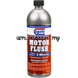 CYCLO C20 MOTOR FLUSH CLEANS ENGINES IN 3 MINUTES