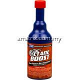 CYCLO C47 OCTANE BOOST-MORE OCTANE = MORE HORSEPOWER!