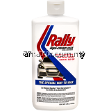 5140 RALLY® LIQUI-CREAM™ WAX-THE LONGEST LASTING