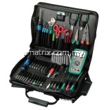 proskit 1pk-9385b Electronic Maintenance Tool Kit
