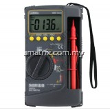 Sanwa CD800A Digital Multimeter - Japan