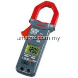 Sanwa DCL1200R AC/DC Clamp Meter