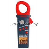 Sanwa DCL30DR AC/DC Clamp Meter