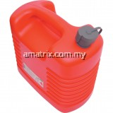 KEN5039140K 20LTR PLASTIC JERRY CAN WITH INTERNAL SPOUT