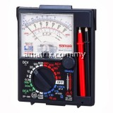 Sanwa SP-18D Analog Multimeter