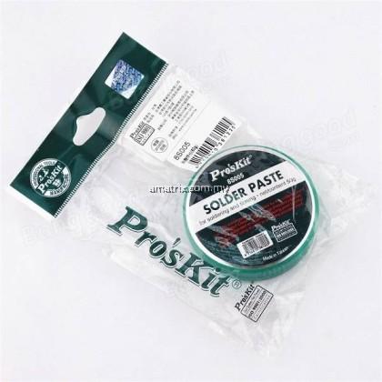 PROSKIT 8S005 Solder Paste 50g