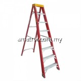 EVERLAS YFGSS FIBER GLASS SINGLE SIDED LADDER
