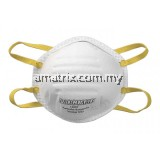 1200F/N95 DISPOSABLE PARTICULATE RESPIRATOR
