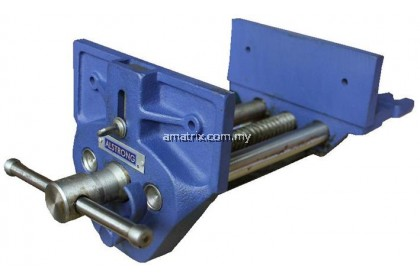 """ALSTRONG M90K 9"""" QUICK RELEASE VICE"""