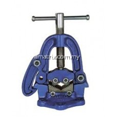 "ALSTRONG A921/2C HINGED PIPE VICE 1/8""-2.1/2"""