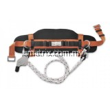 PG141059-D-PRO WORK POSITIONING BELT