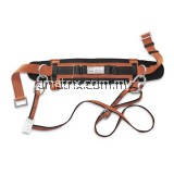 PG141059-S-PLUS WORK POSITIONING BELT