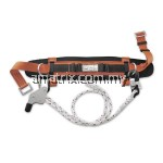 PG141059-S-PRO WORK POSITIONING BELT