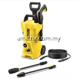 KARCHER K2 PREMIUM FULL CONTROL HIGH PRESSURE CLEANER 20-110 BAR