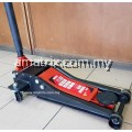 TH32505 3Ton Extra Low Profile Jack (Double Pump)