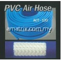 "ACT-120 25mm/1"" P.V.C Air Hose"