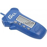 PCL-DTPG7 Digital Tyre Pressure & Tread Depth Gauge