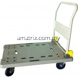 PRESTAR PF-301G HAND TRUCK PLATFORM TROLLEY - 300KG ( MADE IN JAPAN)