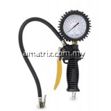 KINGTOYO KT-TG18 Tyre Inflating Gun With Manometer 1/4 BSP