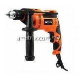 AEG SB630RE 630W 13mm (1/2') Percussion Hammer Drill