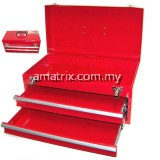 King Toyo KT-XTB132 2 Drawers Toolbox