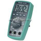 MT-1232 3-3/4 Autorange Digital Multimeter