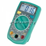 MT-1233C  3-1/2 Digital Multimeter