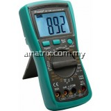 MT-1280 3-1/2 Digital Multimeter
