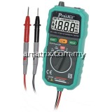 Pocket Autorange Multimeter