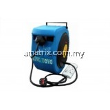 KING TOYO KTWCR-14M Auto Wire Cable Reel 14M