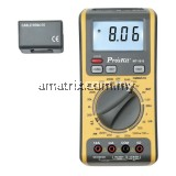 proskit MT-1610 3 In 1 Network Digital Multimeter