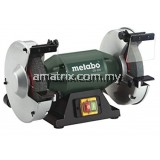 "Metabo DS200 Bench Grinder 8"" 600W 2980rpm"