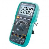 MT-1710 3-3/4 True-RMS Auto Range Multimeter