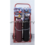 WeldRo 8502 PORTAPAK GAS WELDING SET