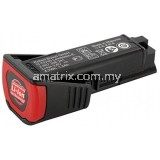 BOSCH 2607336242 BATTERY 3.6V 1.3AH LI-ION FOR GSR PRODRIVE
