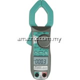 Proskit MT-3109 AC/DC Digital Clamp Multimeter