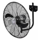 "ARMSTRONG FB-65 26"" HEAVY DUTY INDUSTRIAL WALL FAN"